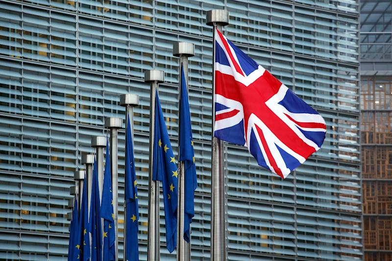 Research shows unionists prefer Brexit over the territorial integrity of the UK