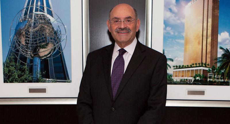 For Trump, Allen Weisselberg may be the man who knew too much
