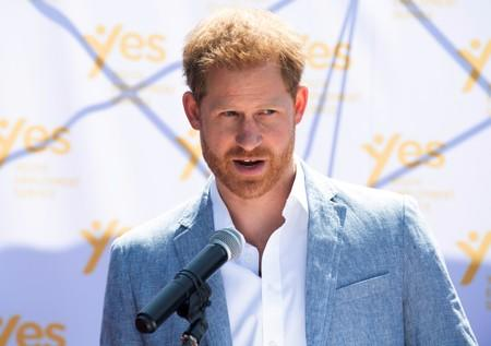 Gingers Unite: Ed Sheeran and Prince Harry promote mental health