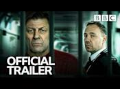 """<p><strong>Catch up now on BBC iPlayer</strong></p><p>When we heard that Jimmy McGovern (who wrote Accused and Cracker) was back with a three-part BBC prison drama starring Line of Duty's Stephen Graham and Game of Thrones' Sean Bean, we knew it would be compelling viewing. But, almost two days after the first episode aired, viewers were still talking about the premiere on social media.</p><p>The plot follows first-time offender and former school headmaster Mark Cobden (Bean) who is serving a four-year sentence for drink driving. He is consumed by guilt while inside the prison. On the other side of the story is prison officer Eric McNally (Graham) who struggles to cope when his son is sent to another correctional unit.</p><p>McGovern is known for his dark and unflinching storylines – and Time is no different. But, just like McGovern's other dramas and films, fans have praised the show (and the duo's acting) for being 'powerful' and 'true to life' if 'stressful' and 'difficult' to watch.</p><p><a href=""""https://www.youtube.com/watch?v=_YQ7_yIVtbU"""" rel=""""nofollow noopener"""" target=""""_blank"""" data-ylk=""""slk:See the original post on Youtube"""" class=""""link rapid-noclick-resp"""">See the original post on Youtube</a></p>"""