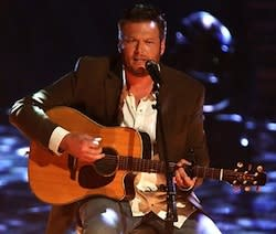 UPDATE: 'The Voice's Usher Joins NBC's May 29 Blake Shelton Oklahoma Tornado Benefit Concert