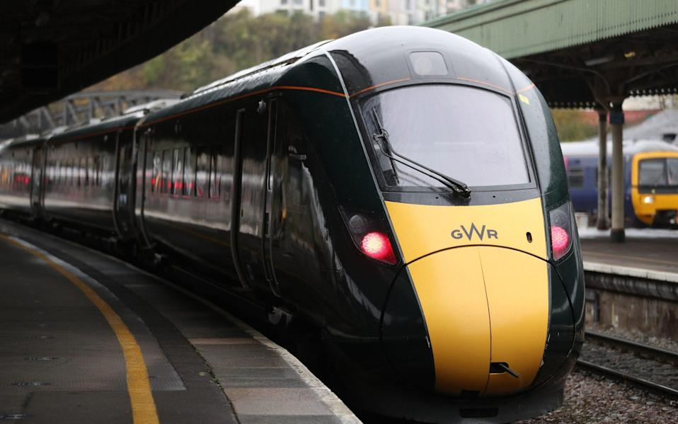 Rail operators have warned the disruption could last 'for days' - Andrew Matthews/PA