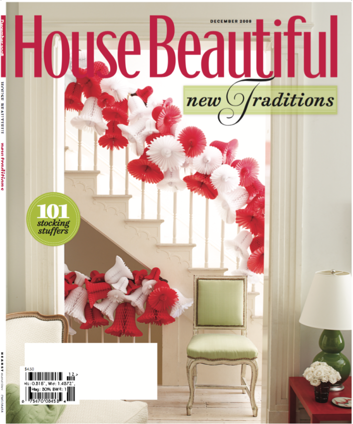 """<p>Everyone loves a fun <a href=""""https://www.housebeautiful.com/entertaining/holidays-celebrations/g22716431/diy-christmas-tree-stand-bases/"""" rel=""""nofollow noopener"""" target=""""_blank"""" data-ylk=""""slk:Christmas decor DIY"""" class=""""link rapid-noclick-resp"""">Christmas decor DIY</a>, right? Especially when it's about creating traditions.</p>"""