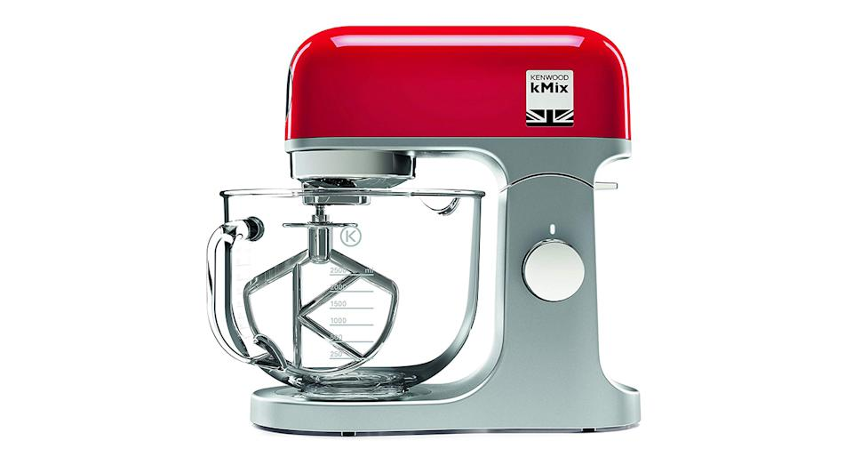 """<a href=""""https://www.amazon.co.uk/Kenwood-0W20011140-KMX754RD-Stand-Mixer/dp/B071WS2LP6?tag=yahooukedit-21"""" rel=""""nofollow noopener"""" target=""""_blank"""" data-ylk=""""slk:Buy now."""" class=""""link rapid-noclick-resp""""><strong>Buy now.</strong></a>"""