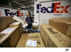 FedEx Will Boost Shipping Rates by 3.9% on Average in January