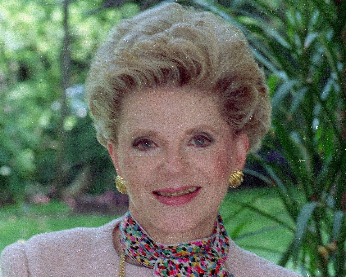 Bestselling romance novelistJudith Krantz, who sold more than 85 million books, died on June 22, 2019 at the age of 91.