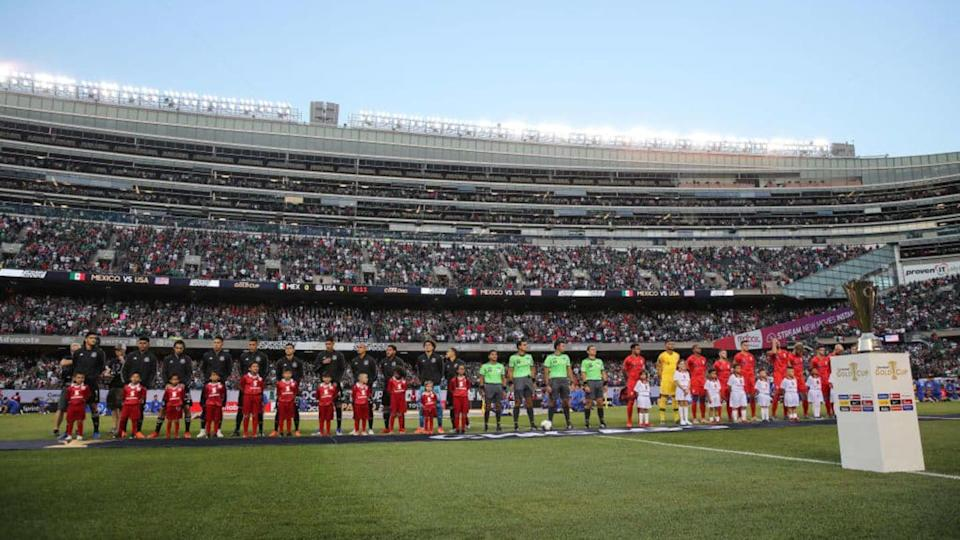 Mexico v United States Final - 2019 CONCACAF Gold Cup | Matthew Ashton - AMA/Getty Images