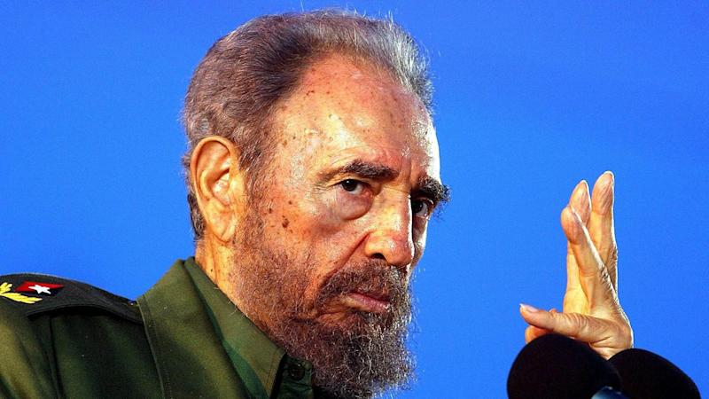Cuban revolutionary leader Fidel Castro, who outlasted nine US presidents, has died aged 90.