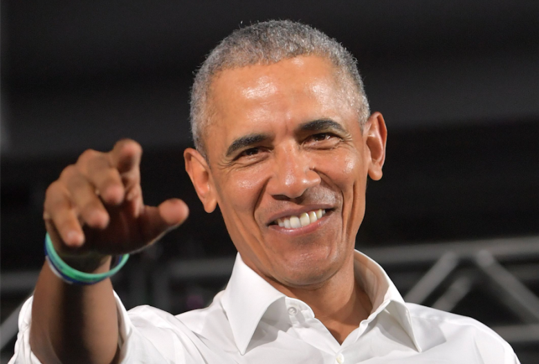 Barack Obama's Favorite Movies of 2018 List Is Here, and It's Pretty