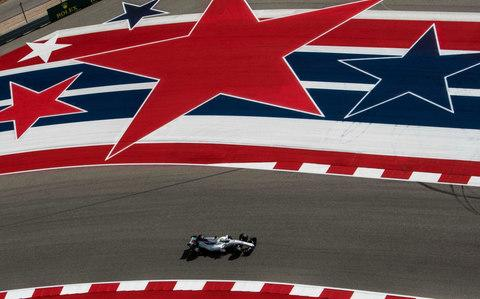 America dreaming of a home-grown F1 champion to make US Grand Prix a national institution