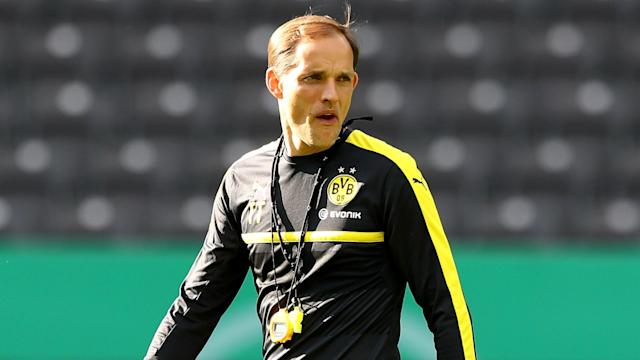Thomas Tuchel is a good match for Paris Saint-Germain's style of play, according to Kylian Mbappe.