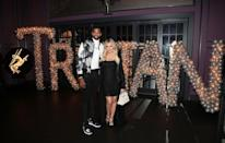 "<p>After <a href=""https://www.cosmopolitan.com/entertainment/celebs/a12479250/khloe-kardashian-tristan-thompson-relationship-timeline/"" rel=""nofollow noopener"" target=""_blank"" data-ylk=""slk:months of rumors"" class=""link rapid-noclick-resp"">months of rumors</a> that Tristan Thompson was cheating on his then-girlfriend Khloé Kardashian, a story broke that ended the two seemingly for good: Thompson was accused of <a href=""https://www.cosmopolitan.com/entertainment/a26422651/tristan-thompson-admits-cheating-jordyn-woods/"" rel=""nofollow noopener"" target=""_blank"" data-ylk=""slk:cheating on Khloé"" class=""link rapid-noclick-resp"">cheating on Khloé </a>with Kylie's best friend, Jordyn Woods. Sources said that the NBA star was seen cozying up to Jordyn at a party, where they made out and were all over each other. Khloé split from Thompson and Kylie cut ties with her former BFF immediately.</p>"