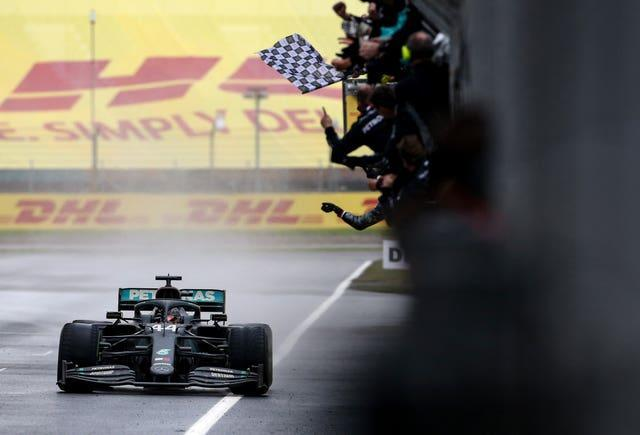 Istanbul returns to the calendar in place of the Canadian Grand Prix