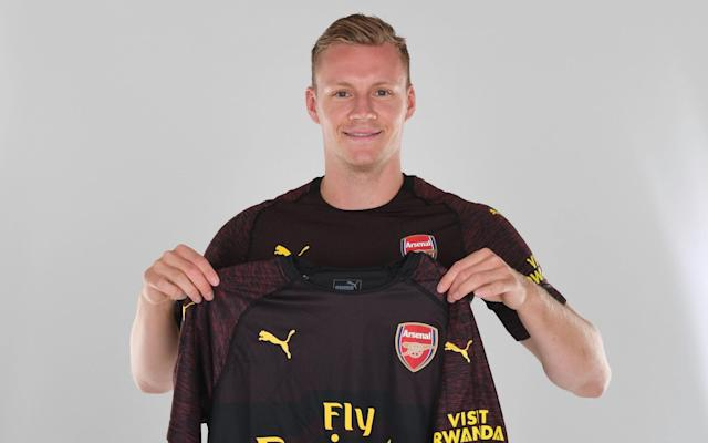 "Arsenal have signed goalkeeper Bernd Leno from Bayer Leverkusen, the Premier League club announced on Tuesday evening. Leno, 26, moves to the Gunners as new head coach Unai Emery continues his rebuilding plans. ""After a fantastic seven years, I will now continue my career in another, very exciting league,"" Leno said on the Leverkusen website. A statement on the Leverkusen website said Leno had ""signed a long-term contract with the London club"", adding Arsenal had ""accepted the Leverkusen transfer conditions"". Leverkusen sporting director Jonas Boldt said: ""We brought Bernd in 2011 as a very young keeper and immediately gave him great responsibility. He has given us back this confidence in both the Bundesliga and the Champions League. He's a keeper ��#HeyLenopic.twitter.com/iGDIhOt5Ah— Arsenal FC (@Arsenal) 19 June 2018 ""Bernd has consistently performed well for our club over the years and has become a national player here. A great goalkeeper - we wish him all the best for the coming years at Arsenal."" Leno looks set to compete with veteran Petr Cech and David Ospina, who is at the World Cup with Colombia, for the Arsenal jersey. Arsenal soon confirmed the Leno deal, head coach Emery describing him as ""a goalkeeper of high quality and experience"". The Spaniard, who replaced long-serving manager Arsene Wenger earlier in the summer, said on the club's official website: ""He has been a top performer and regular number one goalkeeper with Leverkusen in the Bundesliga for the past seven years. Torreira puff ""We are all excited that Bernd has chosen Arsenal Football Club and look forward to start working with him in pre-season."" Arsenal added that the German's shirt number ""will be announced in due course"". Arsenal are pressing ahead with their summer business at pace, having already secured deals for experienced defenders Stephan Lichtsteiner and Sokratis Papastathopoulos. The club are also close to agreeing terms with Sampdoria midfielder Lucas Torreira, who is currently at the World Cup with Uruguay."