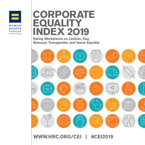 PPG Earns High Marks on 2019 Corporate Equality Index