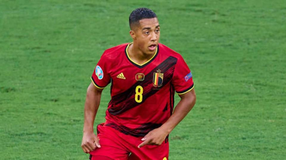 Youri Tielemans | Quality Sport Images/Getty Images