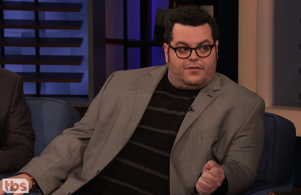 Josh Gad Was 'F–ing Pissed' at How Daisy Ridley Spoiled 'Star Wars: The Rise of Skywalker' (Video)