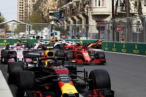 Formula 1's expansion into new territories should not be limited to grands prix, believes Motorsport Show host Peter Windsor