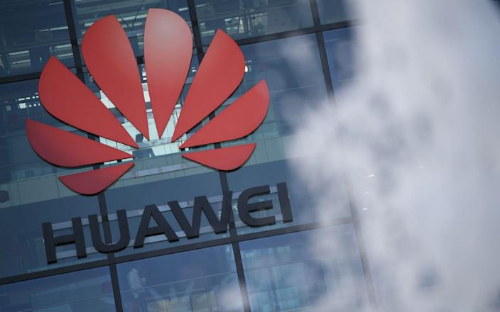 Huawei executives failed to show at the Defence Select Committee where they were due to give evidence