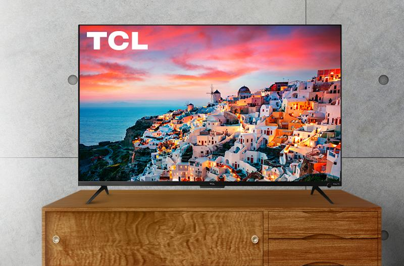 Best TCL TV deals! (Photo: Amazon)