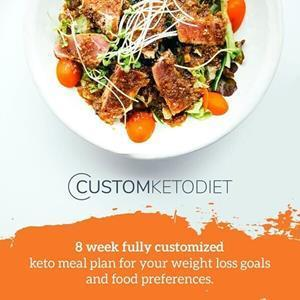 Custom Keto Diet Plan Reviews: Does Rachel Roberts' diet program really work for you? Does this 8-Week Weight Loss Diet Work? What will you get from this book? Learn more about Custom Keto Diet Plan.