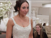 """<p>Even though brides and their families are appearing on the reality show, they receive <a href=""""https://www.thelist.com/179780/heres-how-much-youll-spend-on-say-yes-to-the-dress/"""" rel=""""nofollow noopener"""" target=""""_blank"""" data-ylk=""""slk:no form of compensation"""" class=""""link rapid-noclick-resp"""">no form of compensation</a> on the TLC show.</p>"""