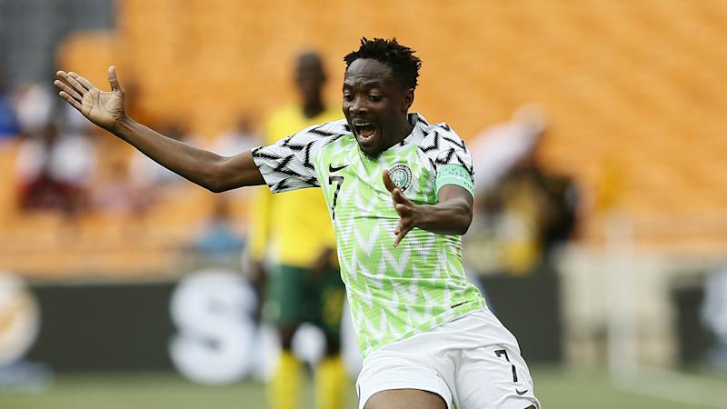 'To declare Nigeria Afcon favourite is stupid' - Rohr rejects Herve Renard's hype