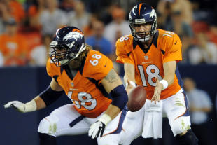 Durability in Denver helped land Zane Beadles a nice contract in Jacksonville. (AP)
