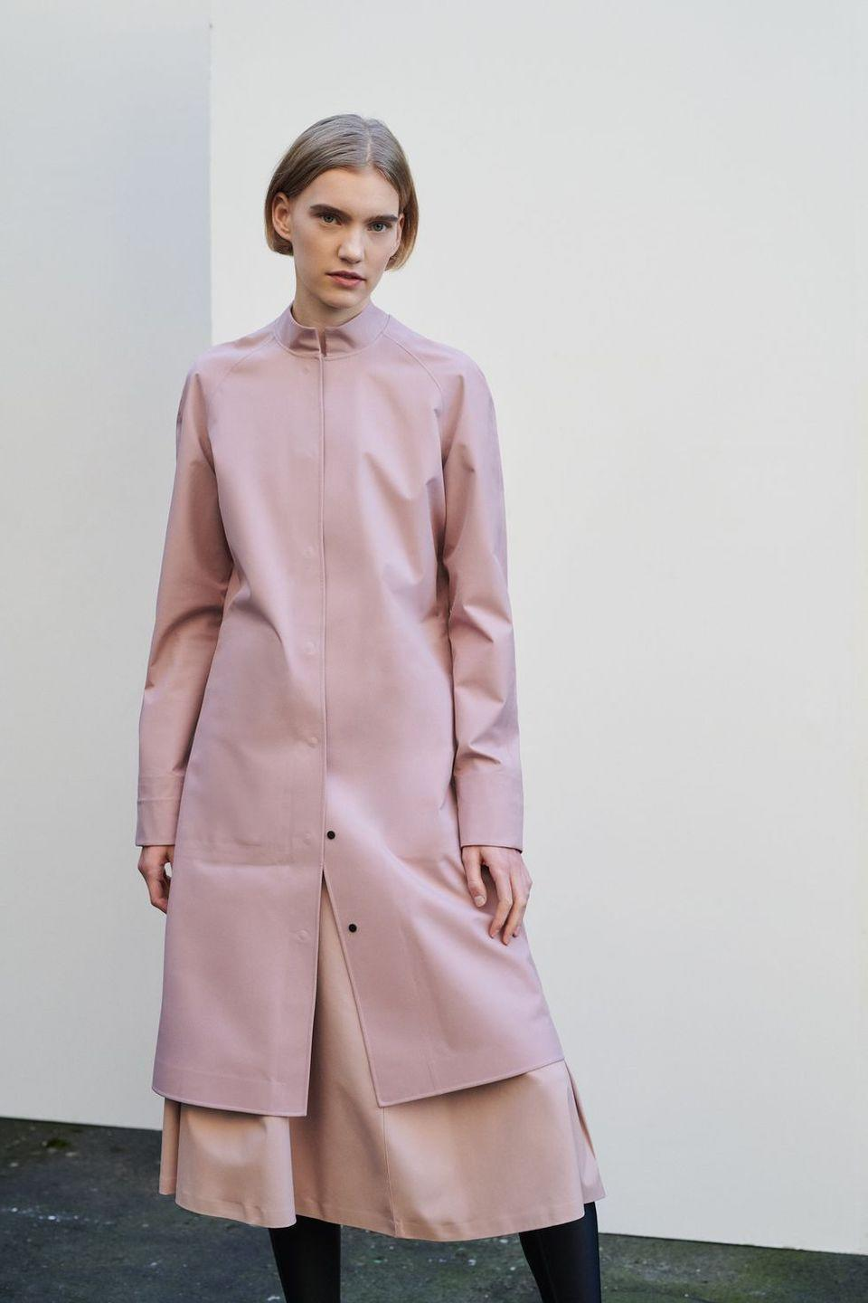 """<p>This German-based brand's newest collection is made up of 96 per cent recycled, natural, biodegradable or bio-based textiles.</p><p><a class=""""link rapid-noclick-resp"""" href=""""https://us-aeance-com.myshopify.com/collections/women-02"""" rel=""""nofollow noopener"""" target=""""_blank"""" data-ylk=""""slk:SHOP AEANCE NOW"""">SHOP AEANCE NOW</a></p>"""