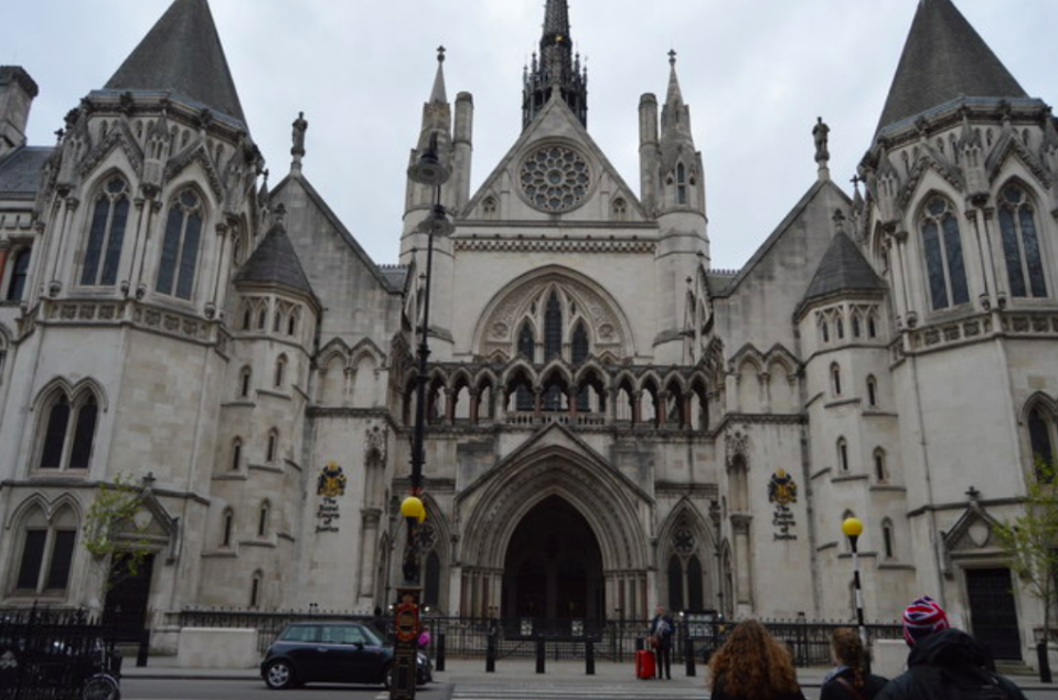 Erica Norris had her sentence increased at the Court of Appeal in London. (Geograph)