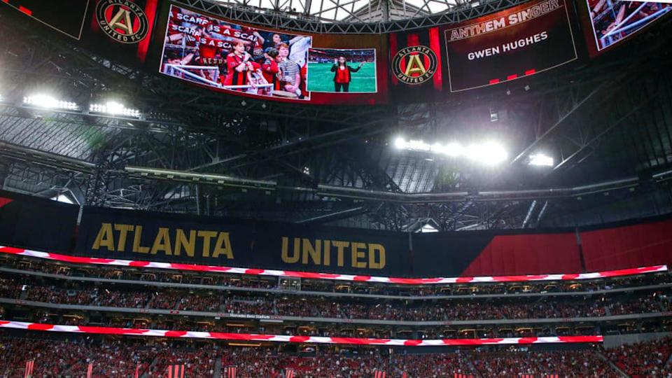 Atlanta United FC v Montreal Impact | Soccrates Images/Getty Images