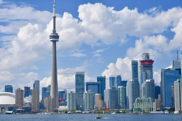 Canadian Economy Trumps Growth Expectations: 4 Great Picks