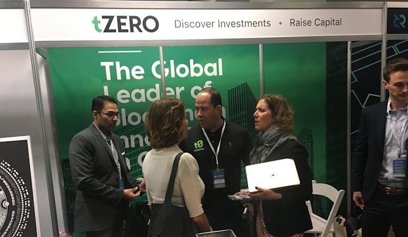 tZERO Partners With Media Company to Tokenize Film Financing