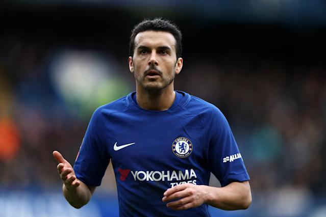 Could Pedro be among the stars on show?