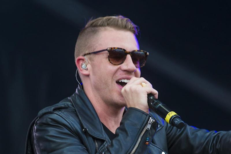 New Macklemore song 'White Privilege II' reflects on Black Lives Matter movement