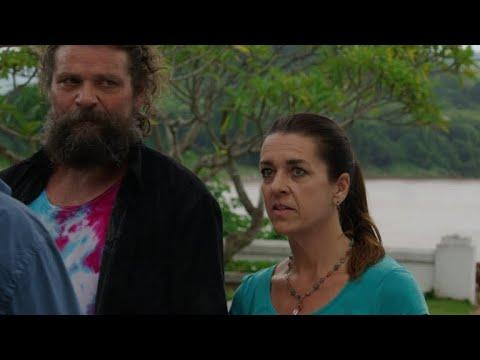"""<p><strong>Eliminated: April 24</strong></p><p>Rupert and Laura gave it their all, but it all went south in episode 2. As a result, Rupert was the last person to complete the Elephant Sanctuary roadblock. Soon after, the two were the last to arrive at the Pit Stop. In the end, the <em><a href=""""https://www.amazon.com/The-Marooning-Premiere/dp/B00ZJU3B8O/ref=sr_1_1?keywords=survivor&qid=1556209604&s=instant-video&sr=1-1"""" target=""""_blank"""">Survivor</a> </em>husband and wife duo were forced to say goodbye.</p><p><a href=""""https://www.youtube.com/watch?v=GzRvdLiCyE4"""">See the original post on Youtube</a></p>"""