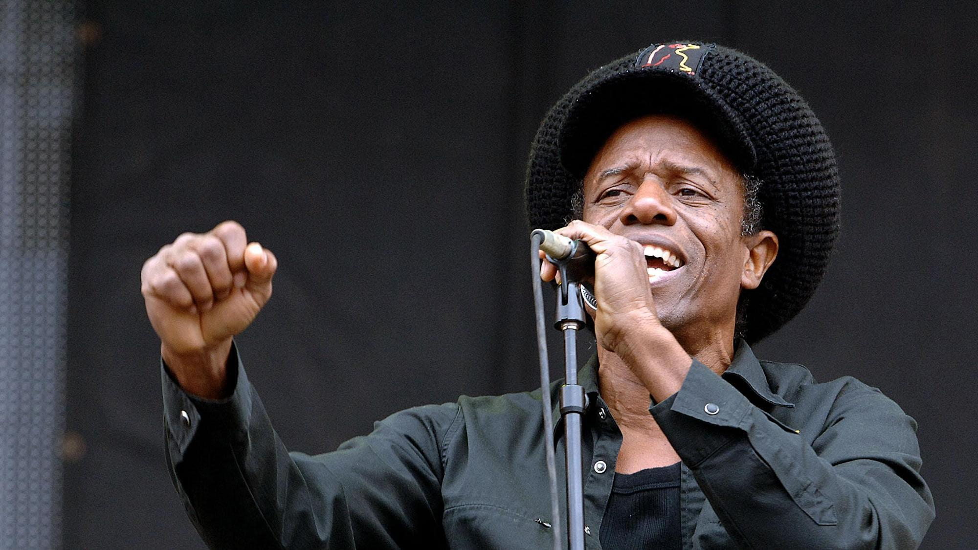 Eddy Grant hits out at 'rubbish' payments from streaming platforms