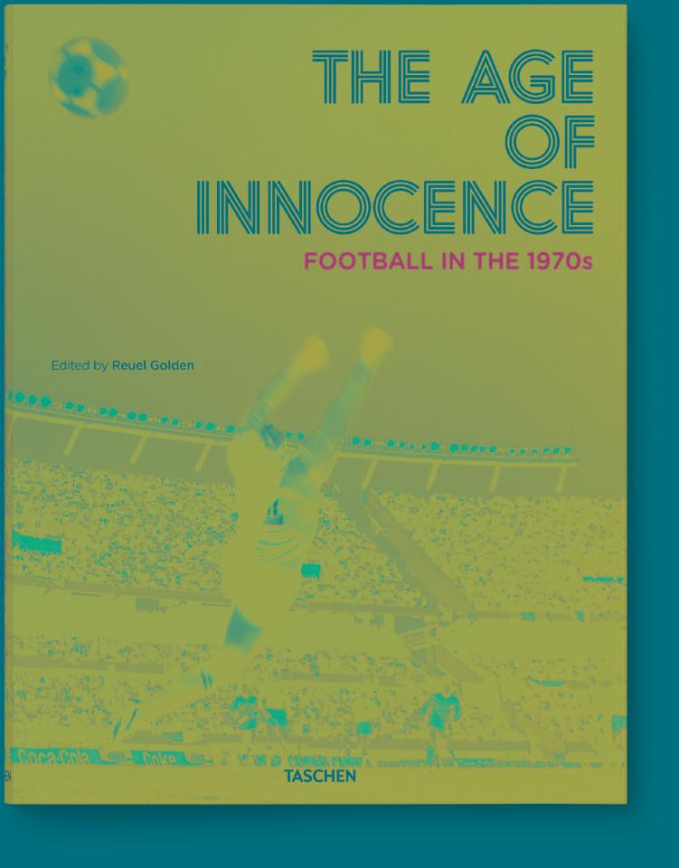 'The Age of Innocence,' by Reuel Golden