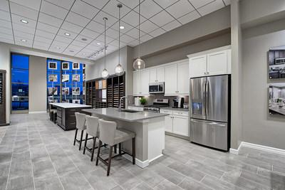 Hg2 Richmond American Homes Newest Design Center Showcases A Wide Variety Of Personalization