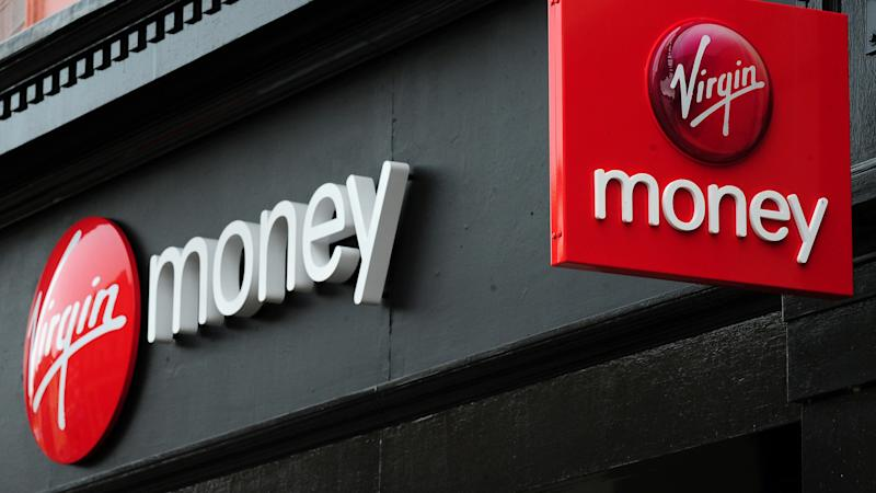 Virgin Money sees mortgage lending fall in 'difficult' market