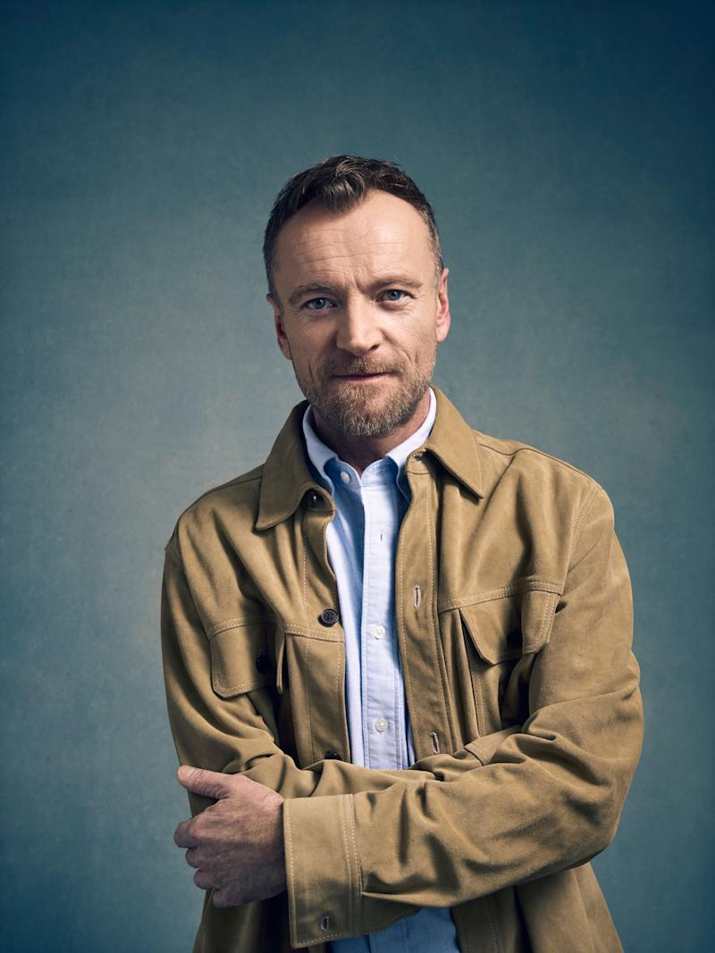 Richard Dormer. (PHOTO: Helen Sloan/HBO)