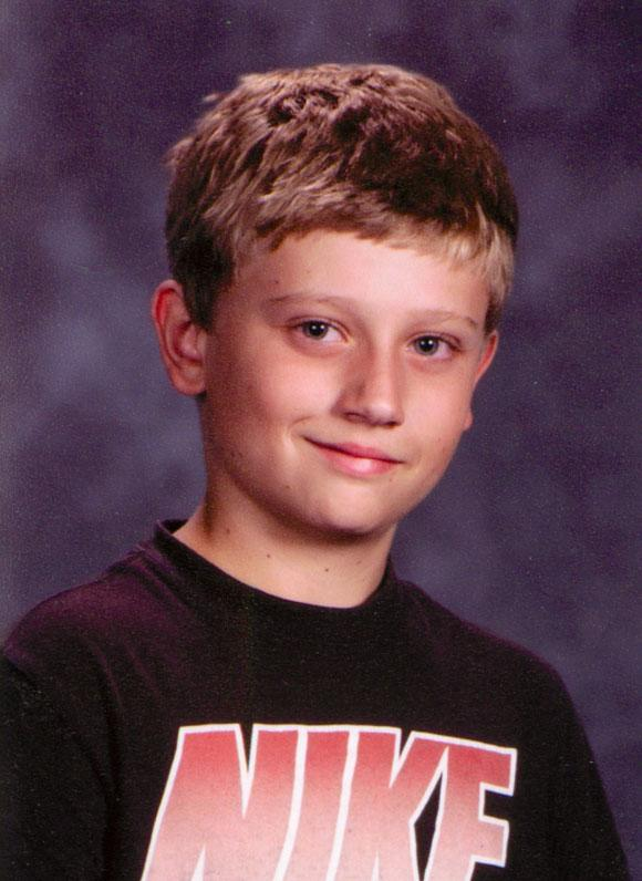 An undated photo provided by the La Plata County, Colo., sheriff's office shows Dylan Redwine.  Teams are searching around Vallecito Lakes, Colo.,  for 13-year-old  Redwine who has been missing for a week.  (AP Photo/LaPlata County Sheriff's Office)