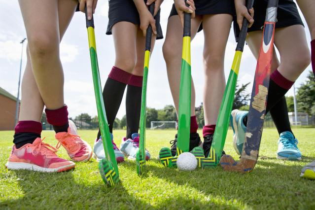 Girls in particular aren't doing enough physical activity, experts say [Photo: Getty]