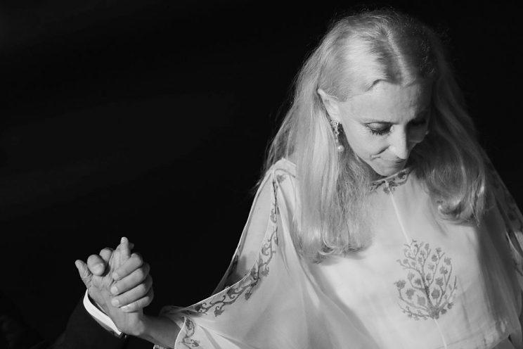 Franca Sozzani (Photo: Getty Images)