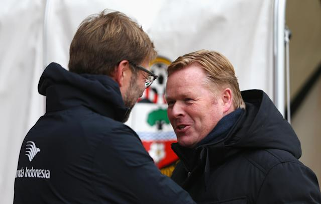 Liverpool And Everton Do Battle For Summer Transfer Target