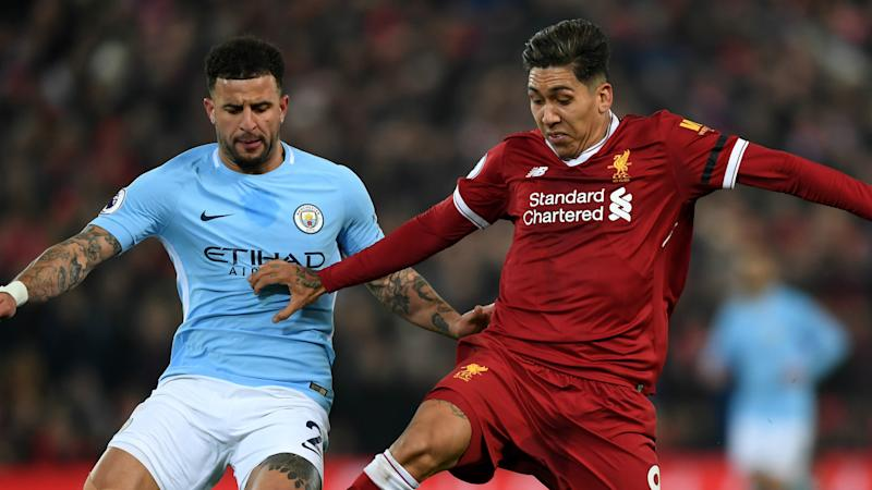 Liverpool and Man City set to meet in United States this summer