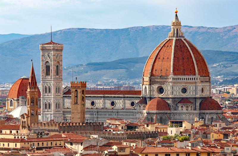 Firenze (Getty Images)