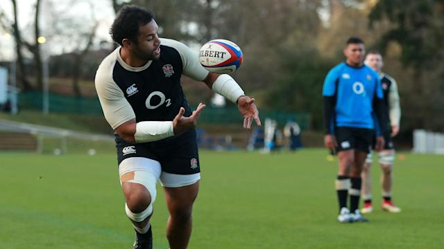 Eddie Jones says psychology has been an issue for England since the last World Cup, but Billy Vunipola sees it differently.