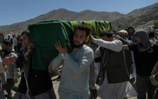 Calls to release US, Australian hostages after Taliban threat