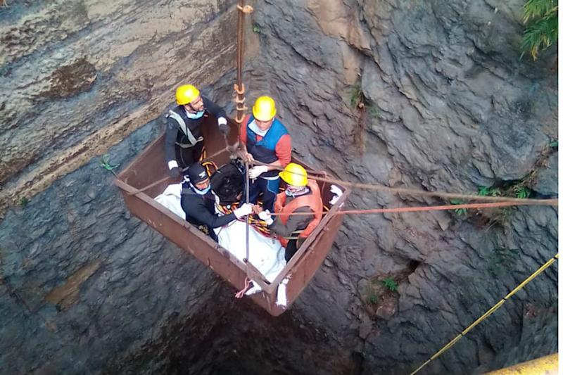 Meghalaya Mine Tragedy: Operation to Retrieve Second Body Begins Today